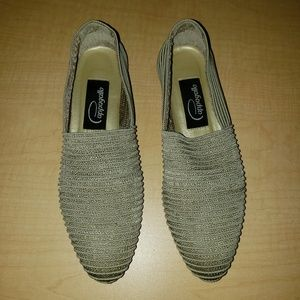 Vintage Pappagallo Loafer Shoes